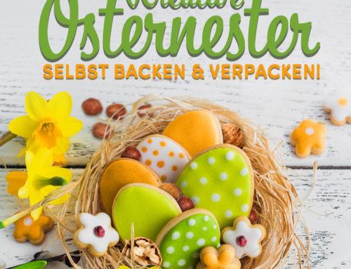 Seeberger macht das Osterfest rund