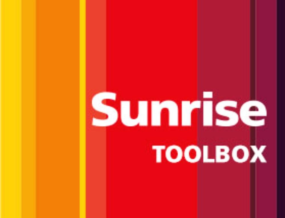SUNRISE TOOLBOX