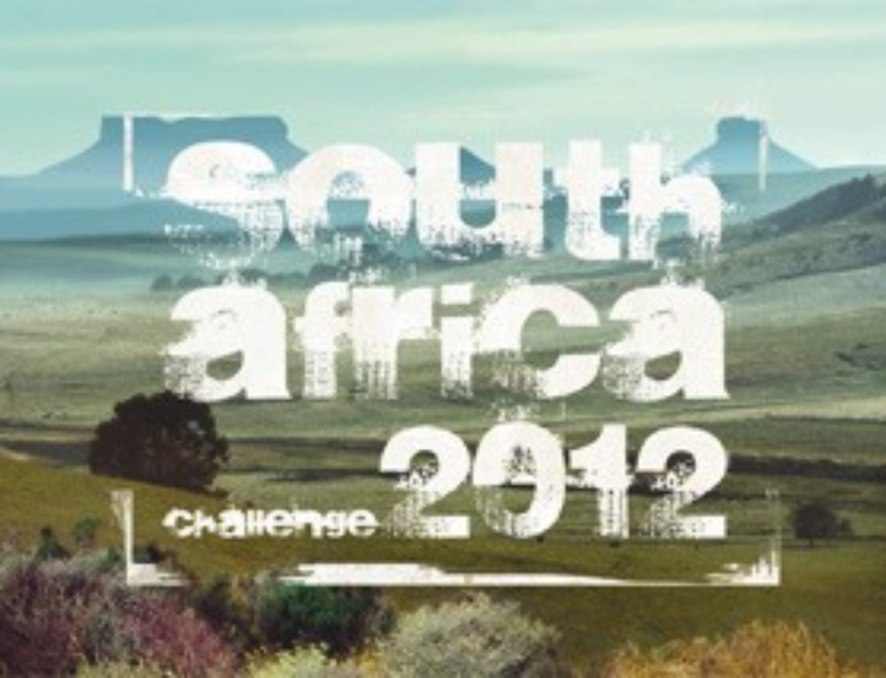 NISSAN INCENTIVEREISE – SOUTH AFRICA CHALLENGE