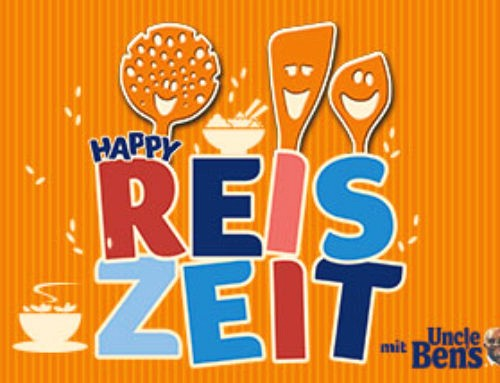 HAPPY REISZEIT